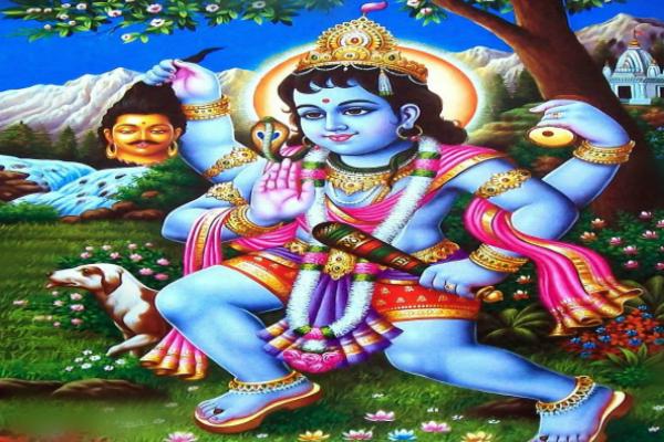 bhairavnath baba