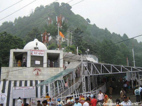 bhairo-mandir
