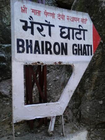 bhairon-route