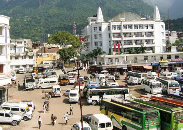 Katra-town