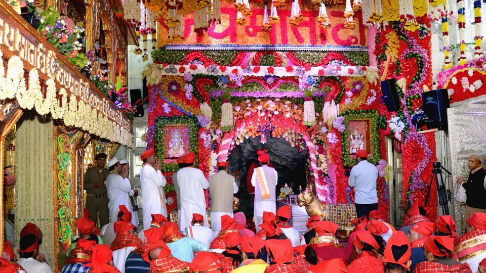 vaishno-devi-shrine